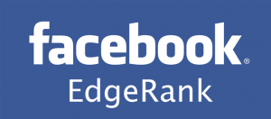 What is EdgeRank?