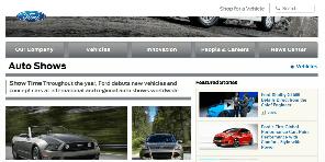 Auto Shows image