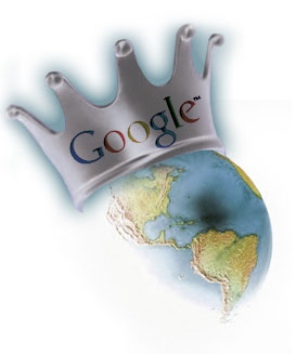 google-world-domination