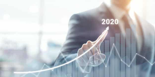 growth success with 2020 marketing trends
