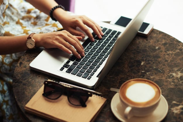 writing blogs for a submission site