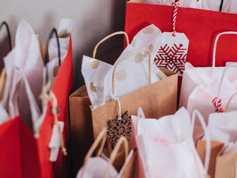 holiday shopper security