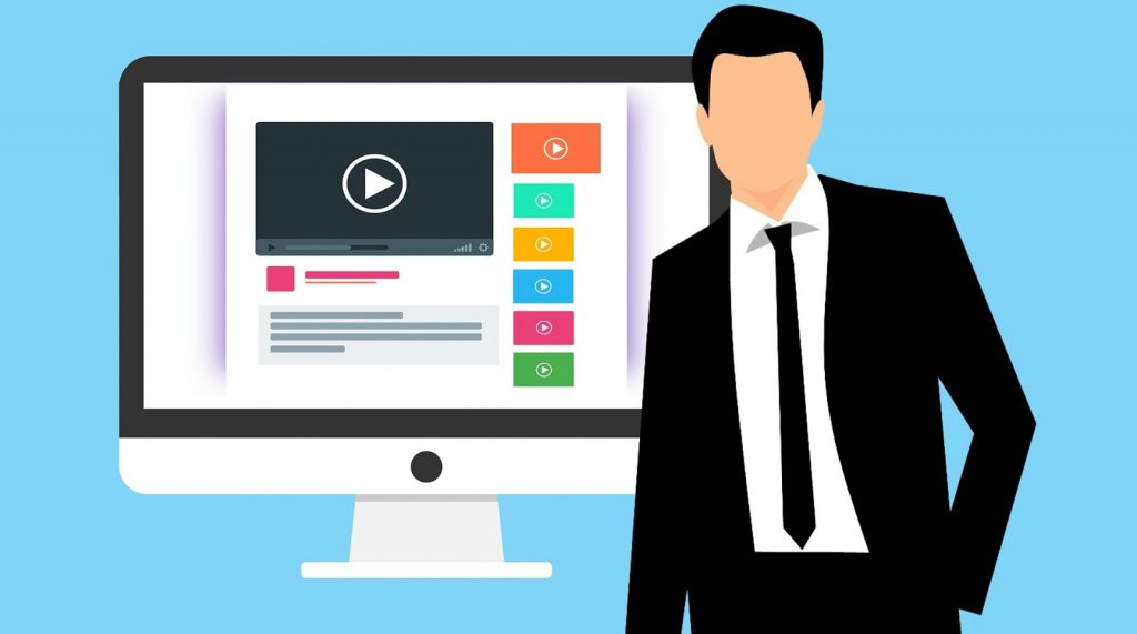 how does hosting videos improve SEO?