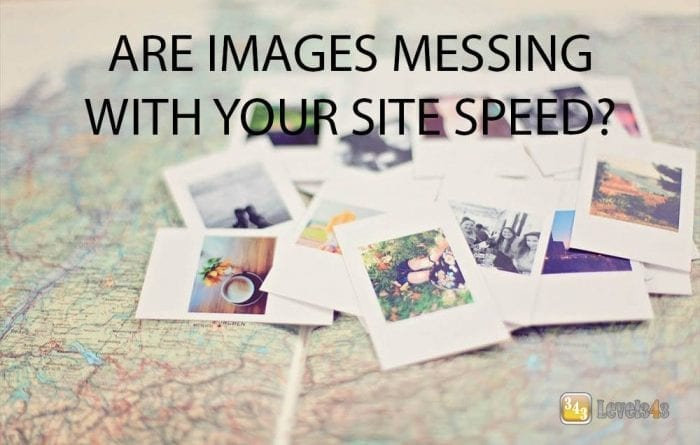Banner: Are images messing with your site speed?