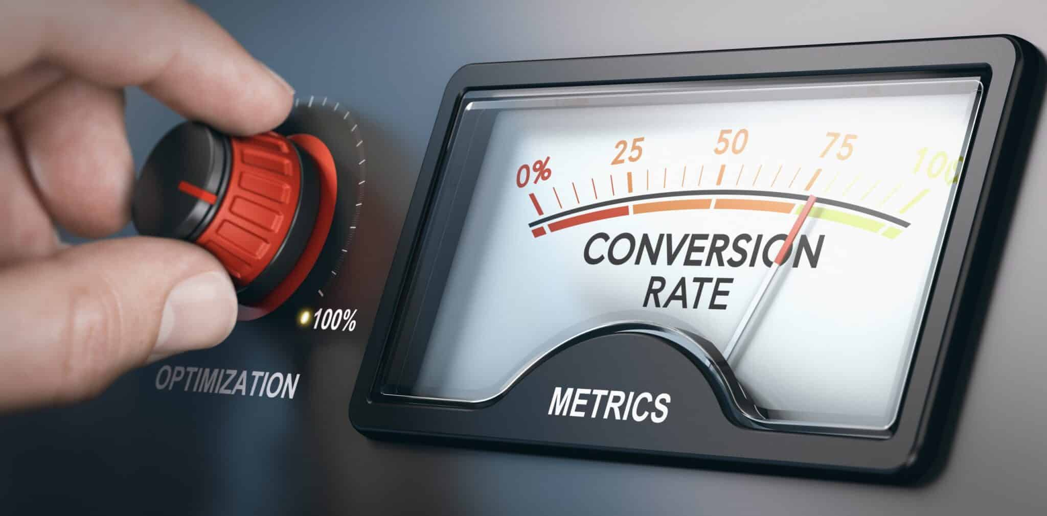 Conversion Rate Optimization Tool
