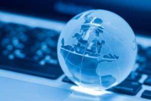 International SEO - reaching around the world
