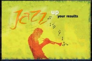 jazz_up_your_results