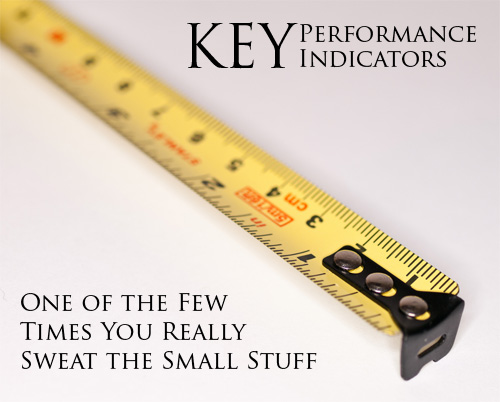 Measuring Metrics