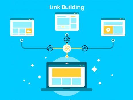 link building nofollow