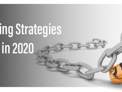 Link Building Strategies that Work in 2020 | Level343 LLC