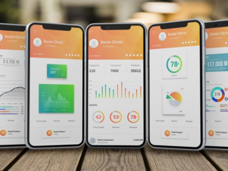 marketing with mobile apps
