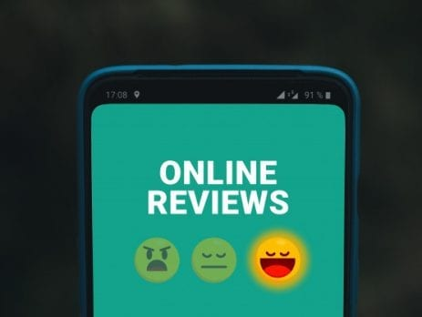 online reputation management - how happy are your customers