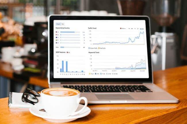 SEO company case study: Medical SEO