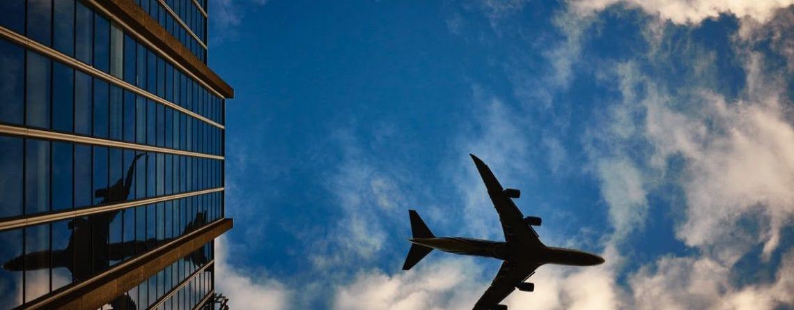 Hopping the plane of international marketing