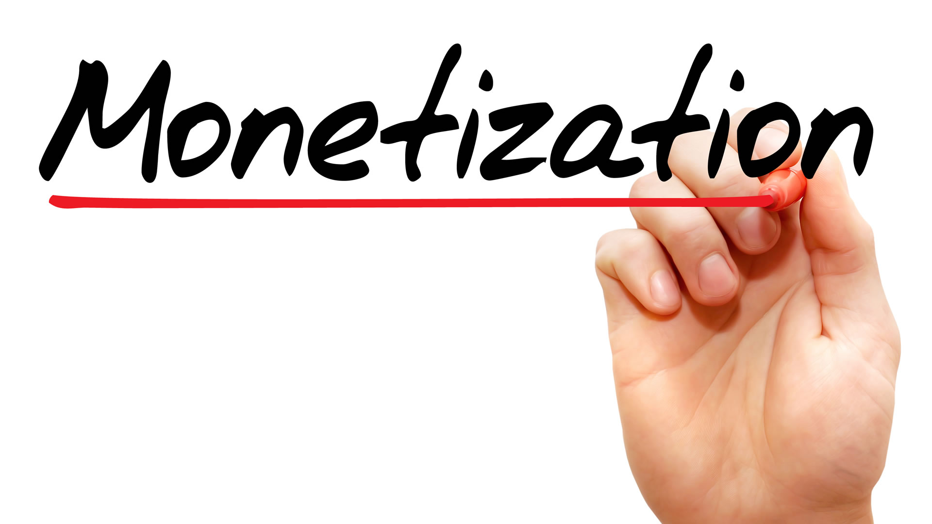 3 Monetization Strategies you Should Combine for a Stable Blog Income