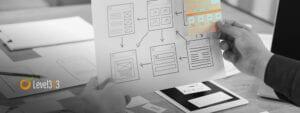 schema markup concept