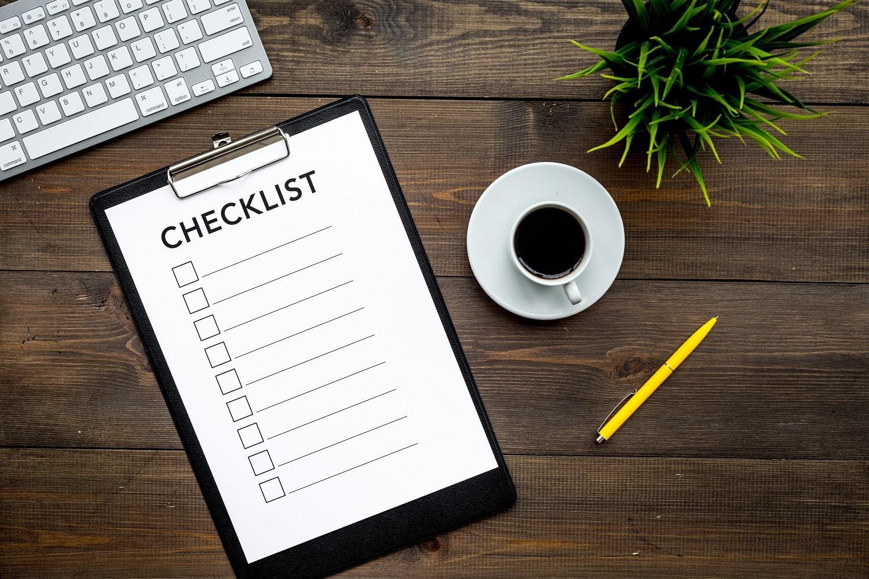 Massive SEO Checklist