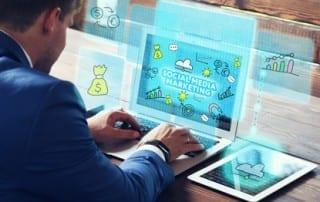 Understanding Social Selling Activities