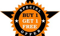 What's Your Special Offer?