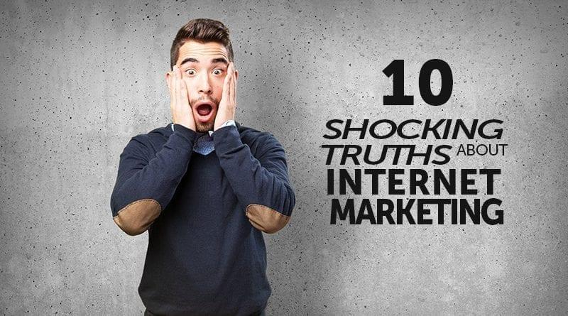 Shocking Truths