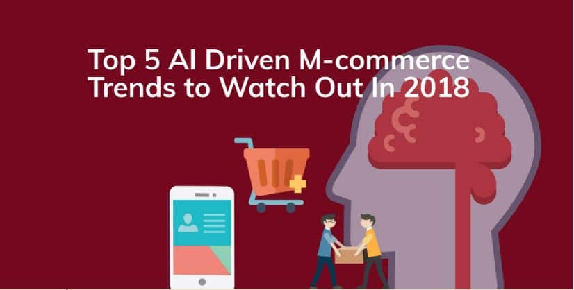 Top 5 AI Commerce Trends