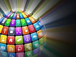 Worldwide Mobile Applications Market