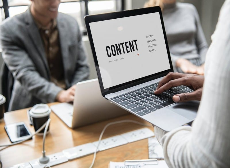 Video & Content Marketing
