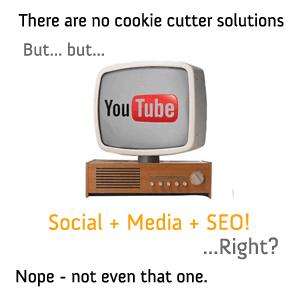 No Cookie Cutter
