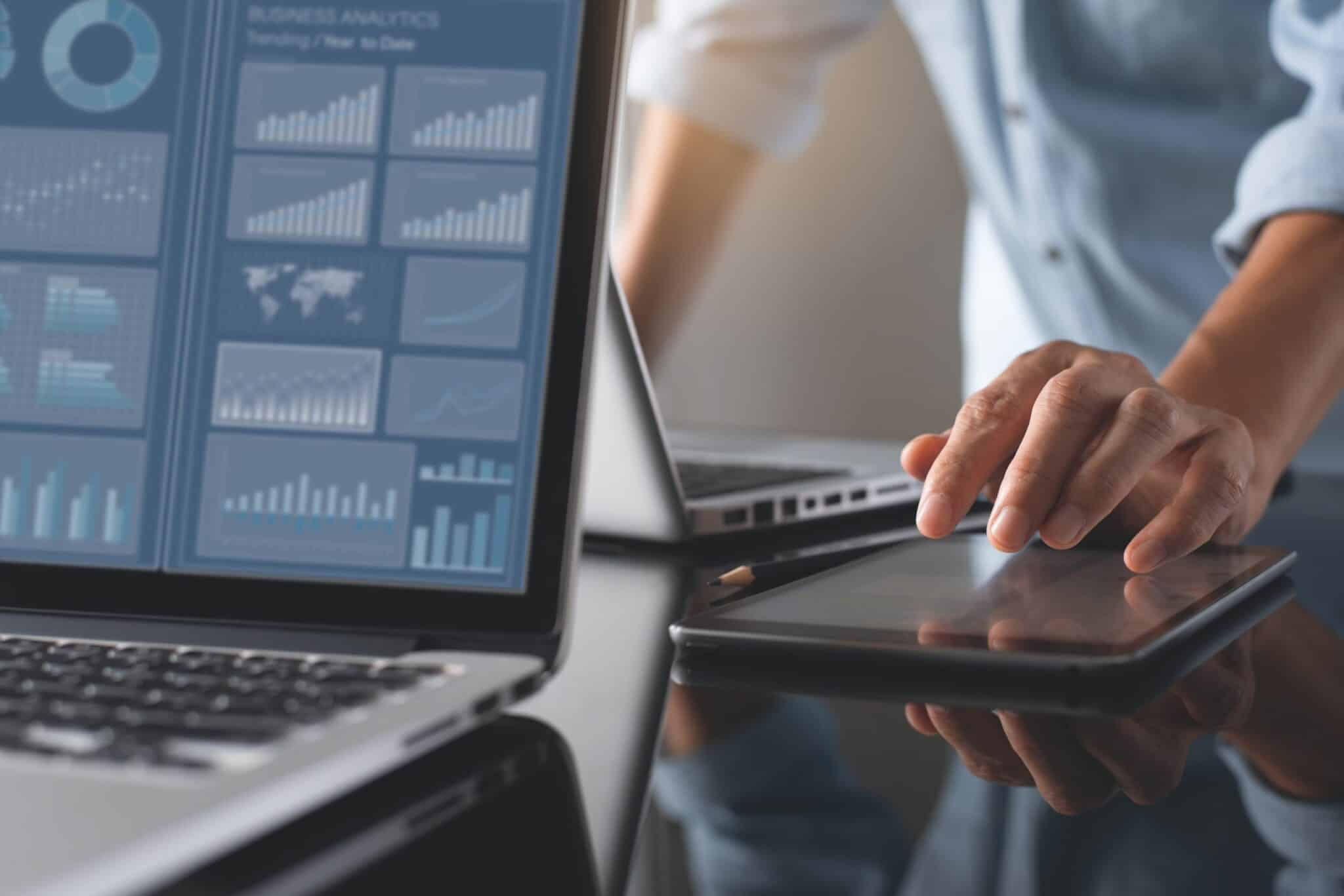 Website and marketing analysis | Level343, LLC