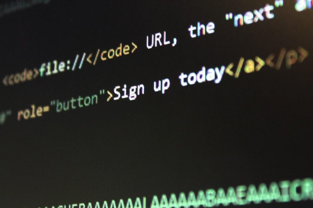 coding with essential UI web design
