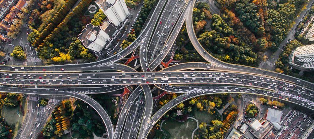 Website traffic congestion