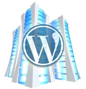 Choose your WordPress host...
